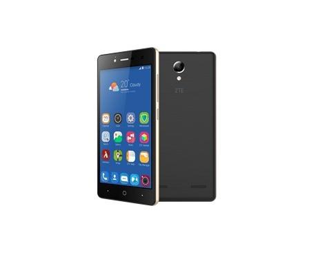 "Telefono movil smartphone zte blade l7 negro / 5"" / quad core / 8gb rom / 1gb ram / 8mpx - 2mpx / - Imagen 1"