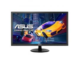 "ASUS VP228QG pantalla para PC 54,6 cm (21.5"") Full HD LED Plana Negro"