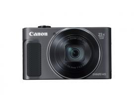 "Canon PowerShot SX620 HS Cámara compacta 20,2 MP 1/2.3"" CMOS 5184 x 3888 Pixeles Negro - Imagen 1"