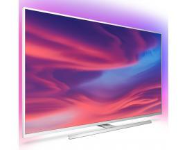 "Tv philips 50"" led 4k uhd/ 50pus7304/ ambilight/ hdr10+/ smart tv/ 4 hdmi/ 2 usb/ dvb-t/t2/t2-hd/c/s/s2/ wifi"