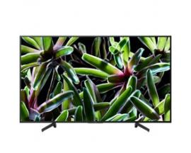 "Tv sony 43"" led 4k uhd/ kd43xg7096/ hdr10/ x-reality pro/ smart tv /"