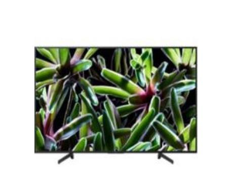 "Tv sony 55"" led 4k uhd/ kd55gf7096/ hdr10/ x-reality pro/ smart tv / - Imagen 1"