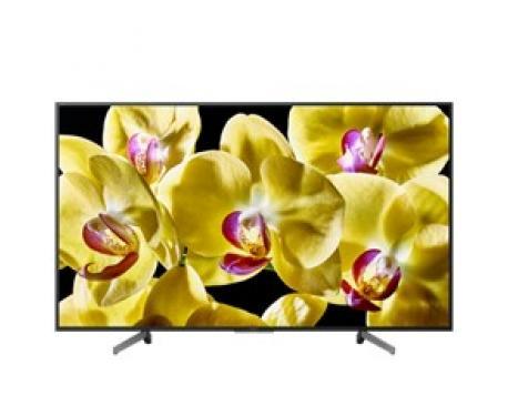 "Tv sony 65"" led 4k uhd/ kd65xg8096/ hdr10/ triluminos/ android tv/ x-reality pro/ chromecast/ bluetooth/ hdmi/ usb rec/ smart"