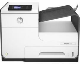 HP INC PAGEWIDE 352DW·DESPRECINTADO - Imagen 1