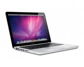 Apple MacBook Pro 9,2 Intel Core i5 3210M 2.5 GHz. · 8 Gb. SO-DDR3 RAM · 500 Gb. SATA · DVD-RW · macOS Mojave · Led 13.3 '' 16:9
