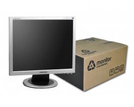 Samsung 913N TFT 19 '' 5:4  · Resolución 1280x1024 · Dot pitch 0.294 mm · Contraste 700:1 · Brillo 300 cd/m2 · Ángulo visión 160
