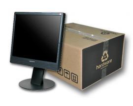 Sony SDM-X73   Altavoces incorporados (cable de sonido no incluido) - Tecnología: TFT 17'' 5:4. Resolución: 1280 x 1024