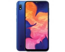 "Telefono movil smartphone samsung galaxy a10 blue -  6.2"" -  32gb rom -  2gb ram -  13mpx - 5mpx -  octa core -  4g -  desbloque"