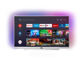 "Tv philips 55"" led 4k uhd - 55pus7304 - ambilight - hdr10+ - smart tv - 4 hdmi - 2 usb - dvb - t - t2 - t2 - hd - c - s -"