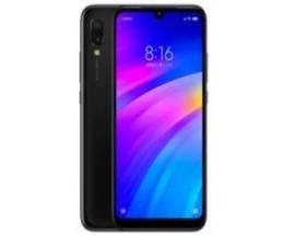 """Telefono movil smartphone xiaomi redmi 7 black 6.26"""" -  16gb rom -  2gb ram -  12+2mpx -  8mpx -  huella - Imagen 1"""