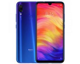 """Telefono movil smartphone xiaomi redmi 7 blue 6.26"""" -  16gb rom -  2gb ram -  12+2mpx -  8mpx -  huella - Imagen 1"""