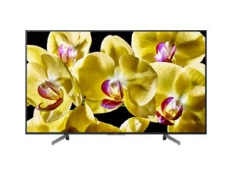 "Tv sony 49"" led 4k uhd -  kd49xg8096 -  hdr10 -  triluminos -   android tv -  x - reality pro -  chromecast -  bluetooth -  hdmi"