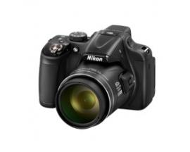 "Camara nikon coolpix b600 negra 16mp - 3"" - zoom 60x - vr - full hd - wifi - bt - Imagen 1"