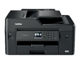 Brother MFC-J6530DW multifuncional Inyección de tinta 35 ppm 1200 x 4800 DPI A3 Wifi - Imagen 1