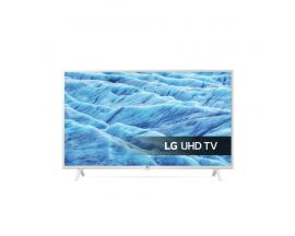 "LG 43UM7390 109,2 cm (43"") 4K Ultra HD Smart TV Wifi Blanco"