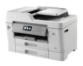 Brother MFC-J6935DW multifuncional Inyección de tinta 35 ppm 1200 x 4800 DPI A3 Wifi - Imagen 1