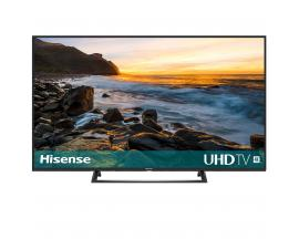 "Tv hisense 43"" led 4k uhd - 43b7300 - hdr10 - smart tv - 3 hdmi - 2 usb - dvb - t2 - t - c - s2 - s - quad core"
