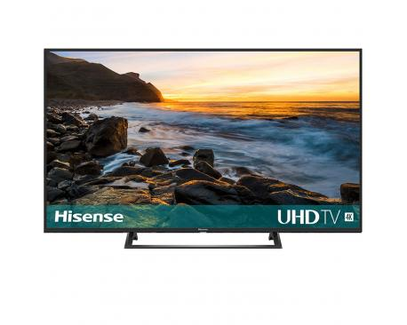 "Tv hisense 43"" led 4k uhd -  43b7300 -  hdr10 -  smart tv -  3 hdmi -  2 usb -  dvb - t2 - t - c - s2 - s -  quad core - Imagen"
