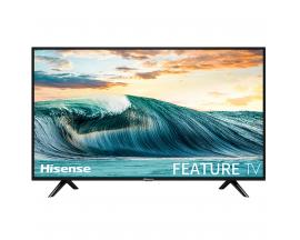 "Tv hisense 32"" led hd ready -  32b5100 -  2 hdmi -  1 usb -  dvb - t2 - t - c - s2 - s"