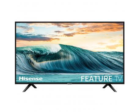 """Tv hisense 40"""" led full hd -  40b5100 -  2 hdmi -  1 usb -  dvb - t2 - t - c - s2 - s - Imagen 1"""