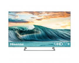 "Tv hisense 43"" led 4k uhd -  43b7500 -  hdr10 -  smart tv -  3 hdmi -  2 usb -  dvb - t2 - t - c - s2 - s -  quad core"