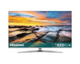 "Tv hisense 50"" uled 4k uhd - 50u7b - hdr 10+ - smart tv - 4 hdmi - 2 usb - dvb - t2 - t - c - s2 - s - quad core"