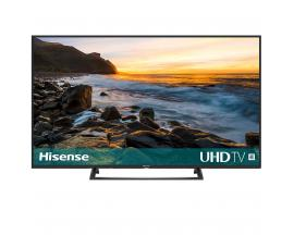 "Tv hisense 55"" led 4k uhd -  55b7300 -  hdr10 -  smart tv -  3 hdmi -  2 usb -  dvb - t2 - t - c - s2 - s -  quad core"