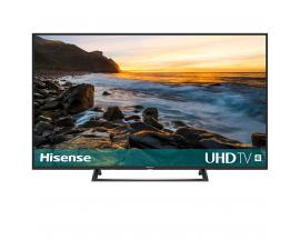 "Tv hisense 65"" led 4k uhd - 65b7300 - hdr10 - smart tv - 3 hdmi - 2 usb - dvb - t2 - t - c - s2 - s - quad core"