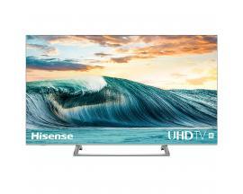 """Tv hisense 65"""" led 4k uhd -  65b7500 -  hdr10 -  smart tv -  3 hdmi -  2 usb -  dvb - t2 - t - c - s2 - s -  quad core"""
