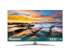 "Tv hisense 65"" uled 4k uhd -  65u7b -  hdr 10+ -  smart tv -  4 hdmi -  2 usb -  dvb - t2 - t - c - s2 - s -  quad core"
