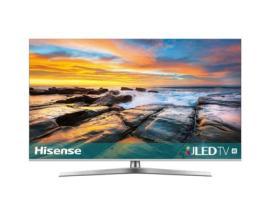 "Tv hisense 65"" uled 4k uhd -  65u7b -  hdr 10+ -  smart tv -  4 hdmi -  2 usb -  dvb - t2 - t - c - s2 - s -  quad core"