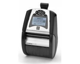 Zebra QLn 320 PORTATIL Tipo: Impresora Portátil - Tecnología: Impresión Térmica Directa - Conectividad: Wi-Fi, Bluetooth - Veloc