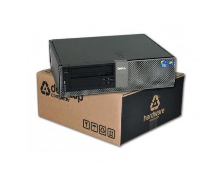 Dell GX960SD Intel® Core 2 Duo E8500 - Imagen 1
