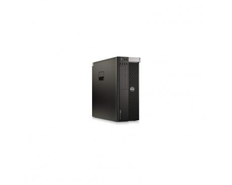 Dell Precision T3610 Procesador Intel® Xeon® - Imagen 1