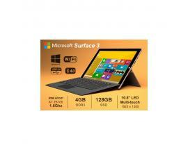 Microsoft Surface 3 Intel® Atom™ X7 Z8700 Processor
