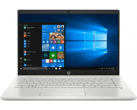 "Portatil hp 14 - ce2015ns i5 - 8265u 14"" 8gb - ssd256gb - wifi - bt - w10 - blanco ceramica - Imagen 1"