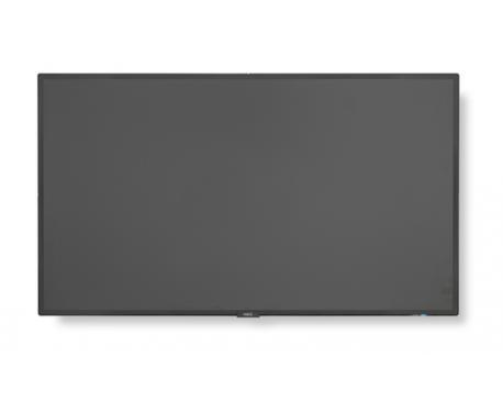 """NEC MultiSync V404 101,6 cm (40"""") LED Full HD Pantalla plana para señalización digital Negro - Imagen 1"""