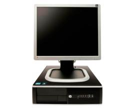 HP 8300 SFF i3 + TFT 19''   Intel Core i3 3220 3,3 GHz.· 4 Gb. DDR3 RAM · 500 Gb. SATA · DVD-RW · COA Windows 7 Professional 64