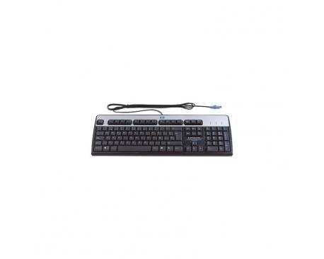 TECLADO PS2 HP PN: DT527A NUEVO - Imagen 1