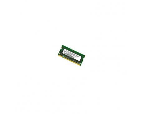 MEMORIA NOTBOOK 1Gb SODIMM DDR2 667 - Imagen 1