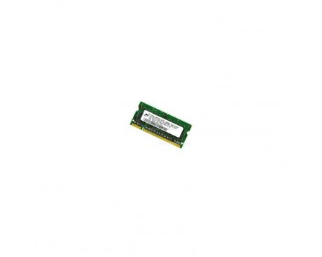 MEMORIA NOTEBOOK 1Gb SODIMM DDR2 800 - Imagen 1