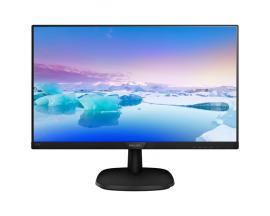 Philips V Line Monitor LCD Full HD 243V7QJABF/00 - Imagen 1