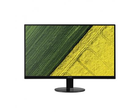 """Acer SA0 SA220QAbi LED display 54,6 cm (21.5"""") Full HD Plana Negro - Imagen 1"""