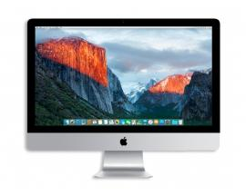 Apple Imac 27'' A1312 Intel Core i5 2400 3.1 GHz. · 8 Gb. SO-DDR3 RAM · 1000 Gb. SATA · DVD-RW · macOS High Sierra · Led 27 '' 2