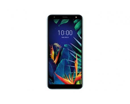 """LG K40 14,5 cm (5.7"""") 2 GB 32 GB SIM doble 4G Azul 3000 mAh - Imagen 1"""