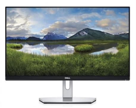"MONITOR 23"" DELL S2319H FULL HD NEGRO DESPRECINTADO - Imagen 1"