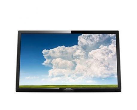 Tv philips 24pulgadas led hd -  24phs4304 -  2 hdmi -  1 usb -  dvb - t - t2 - t2 - hd - c - s - s2 -  satelite -  a+ - Imagen 1