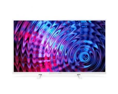 Tv philips 32pulgadas led full hd -  32pfs5603 -  blanco -  ultraplano -   2 hdmi -  2 usb -  dvb - t - t2 - t2 - hd - c - s - s