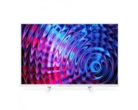 Tv philips 32pulgadas led full hd -  32pfs5603 -  blanco -  ultraplano -   2 hdmi -  2 usb -  dvb - t - t2 - c - Imagen 1