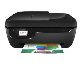HP OfficeJet 3831 Inyección de tinta térmica 8 ppm 1200 x 1200 DPI A4 Wifi - Imagen 1
